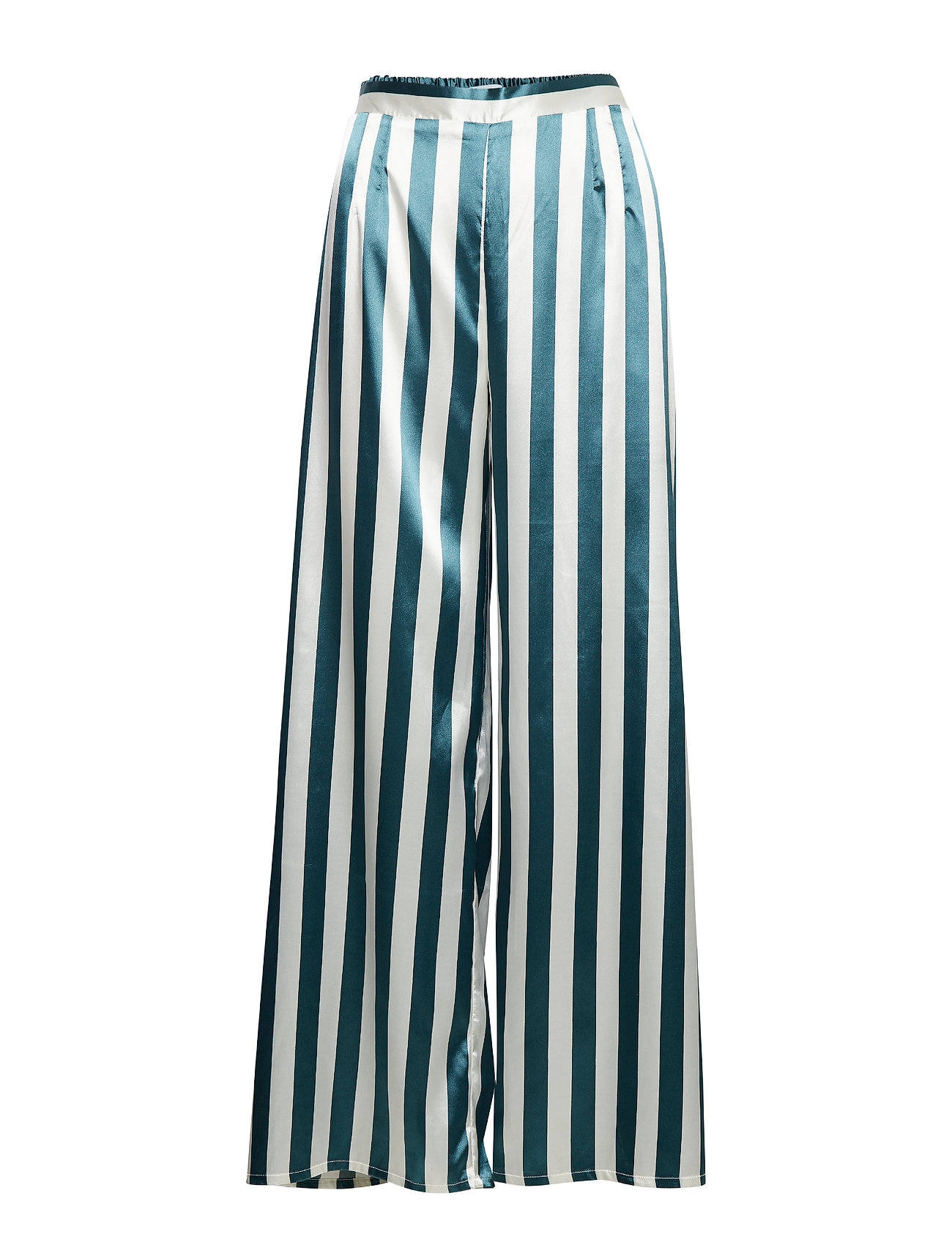 Won Hundred Jojo - BALSAM GREEN STIPES