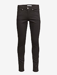 Won Hundred - SHADY_A_STAY BLACK - slim jeans - black - 1
