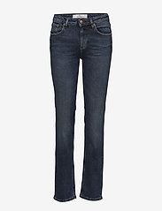 Won Hundred - VICKY B 81 Blue - straight jeans - 81 blue - 0