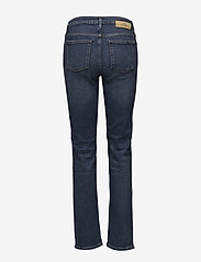 Won Hundred - VICKY B 81 Blue - straight jeans - 81 blue - 1