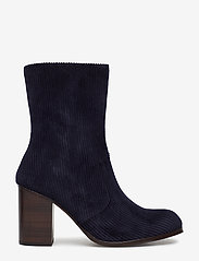 Won Hundred - MARIT - ankle boots with heel - shoe colour dark blue - 1