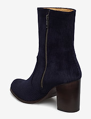 Won Hundred - MARIT - ankle boots with heel - shoe colour dark blue - 2