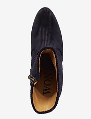 Won Hundred - MARIT - ankle boots with heel - shoe colour dark blue - 3