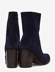 Won Hundred - MARIT - ankle boots with heel - shoe colour dark blue - 4