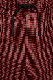 Won Hundred - Calvin - pantalons décontractés - rusty red - 2