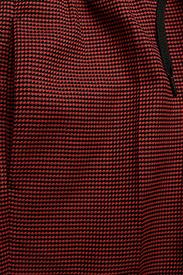 Won Hundred - Calvin - pantalons décontractés - rusty red - 3