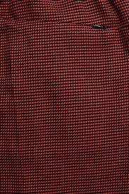 Won Hundred - Calvin - pantalons décontractés - rusty red - 4
