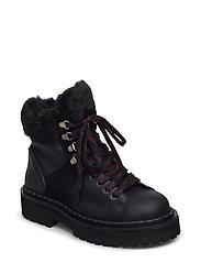 Mila - SHOE COLOUR BLACK