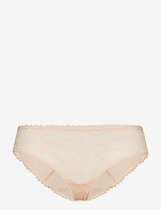 Wonderbra Bralette Shorty - ENDURING PINK