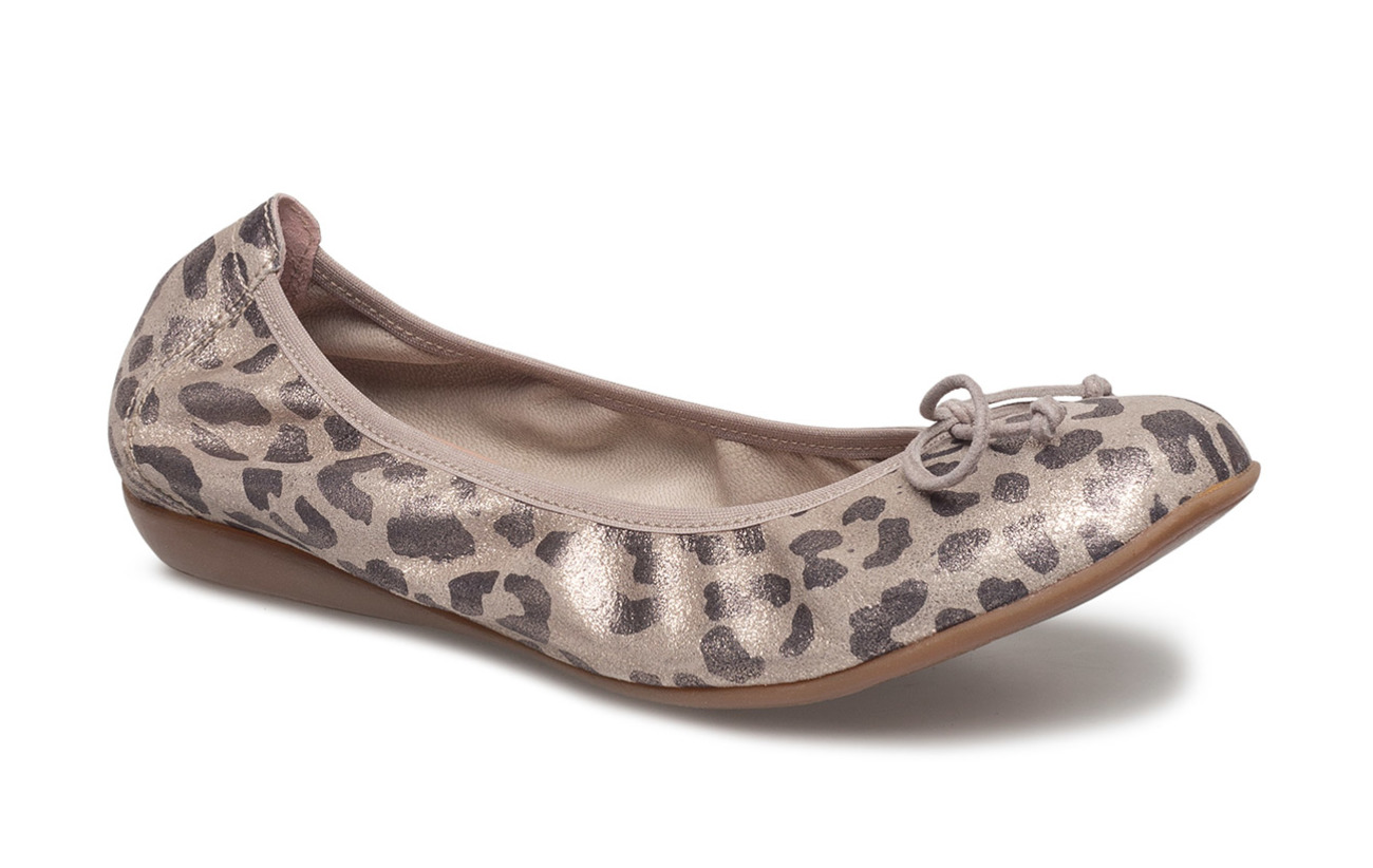 6130 Partie sauva3 pied Cuir Supérieure Outsole Plata Wonders 100 A Synthetic Leo O6qxn4B