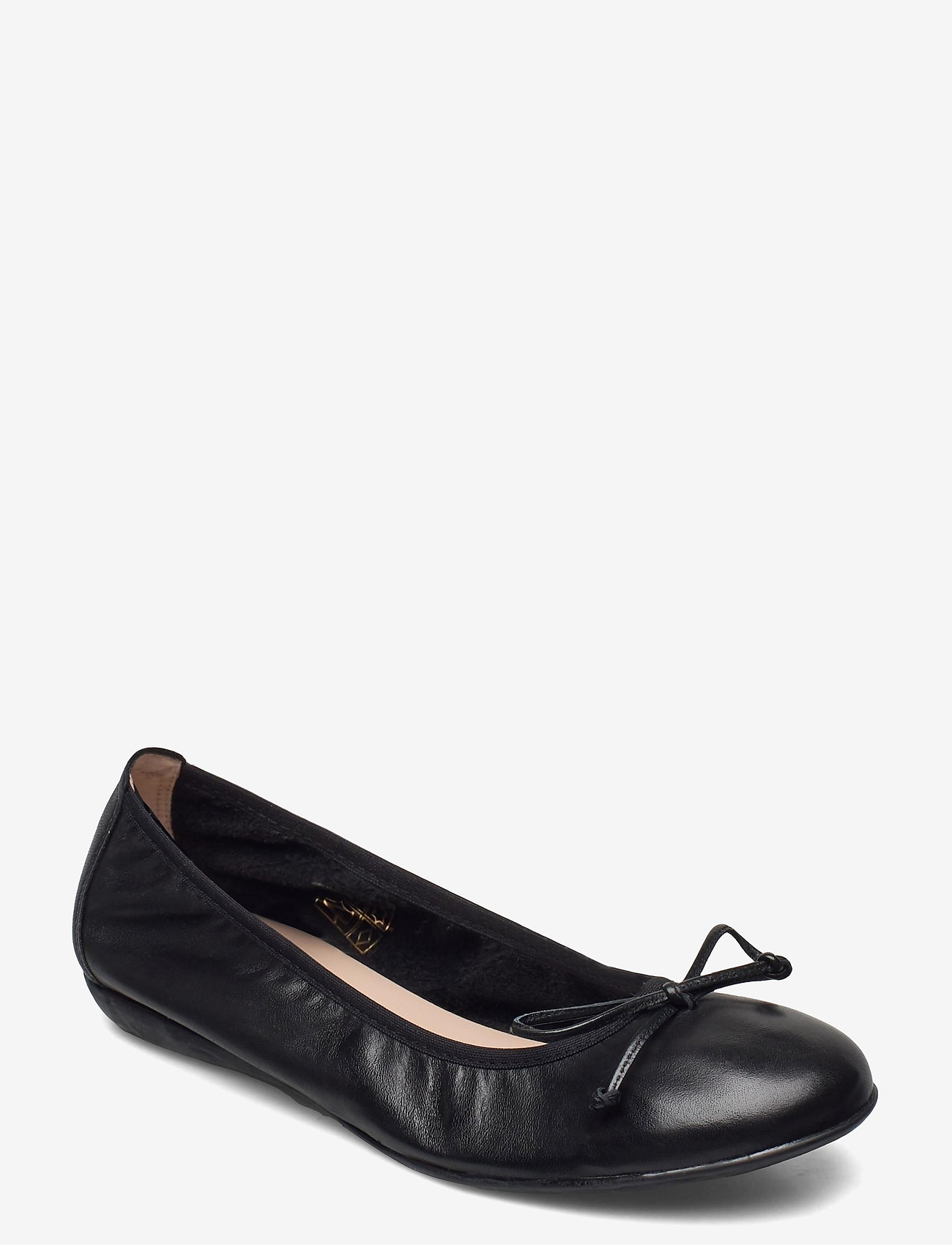 Wonders - A-6191 ISEO - ballerinas - black - 0