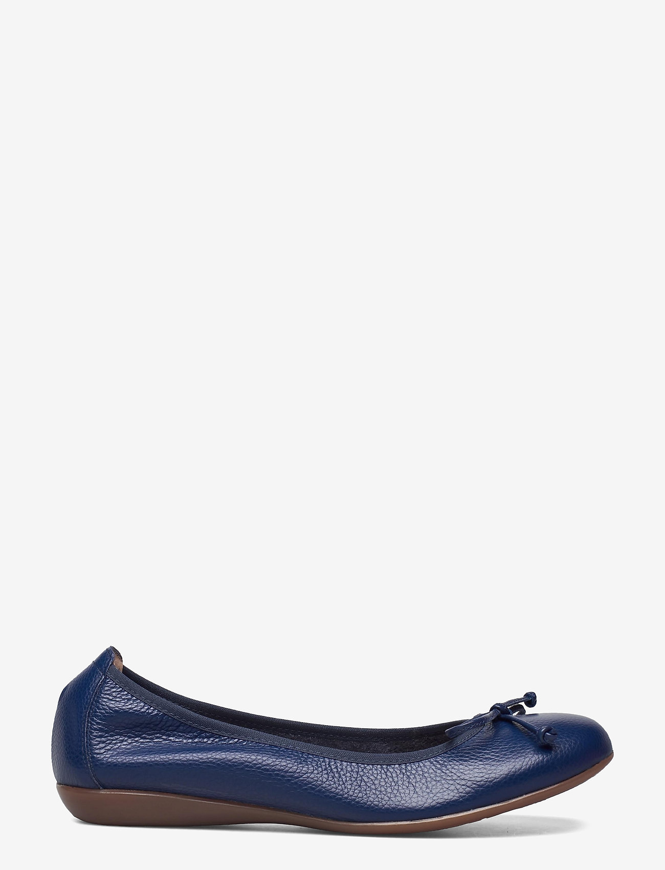 Wonders - A-6191 ISEO - ballerinas - blue - 1