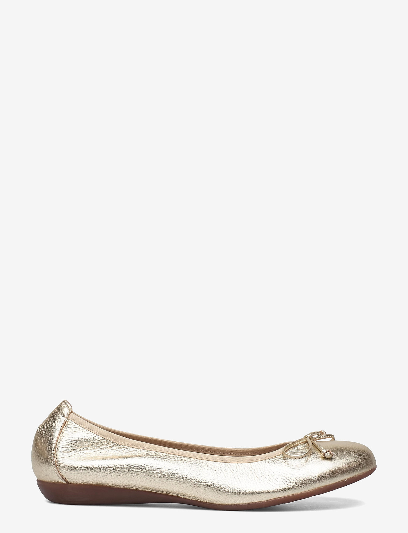 Wonders - A-6191 ISEO - ballerinas - gold - 1