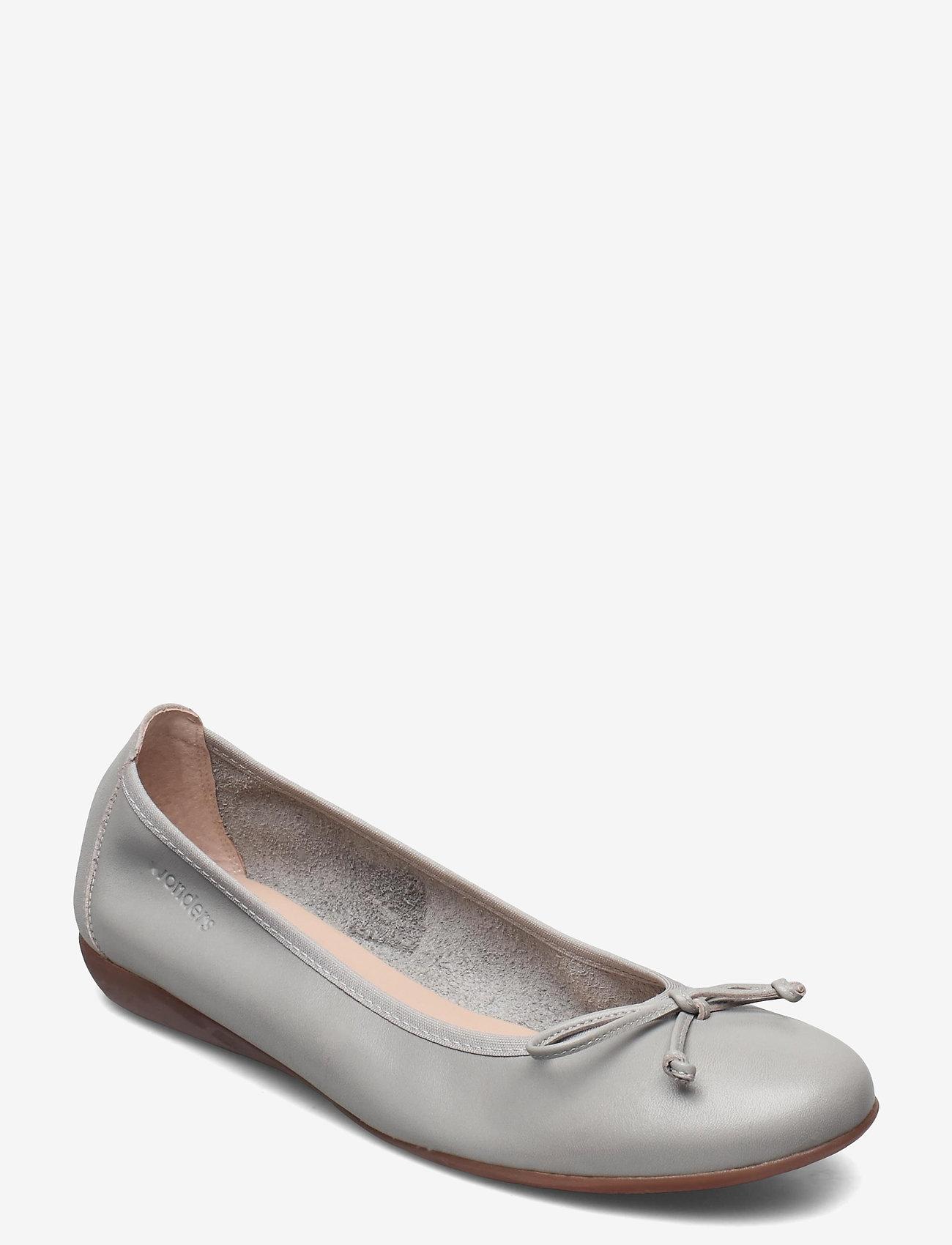 Wonders - A-6191 ISEO - ballerinas - grey - 0