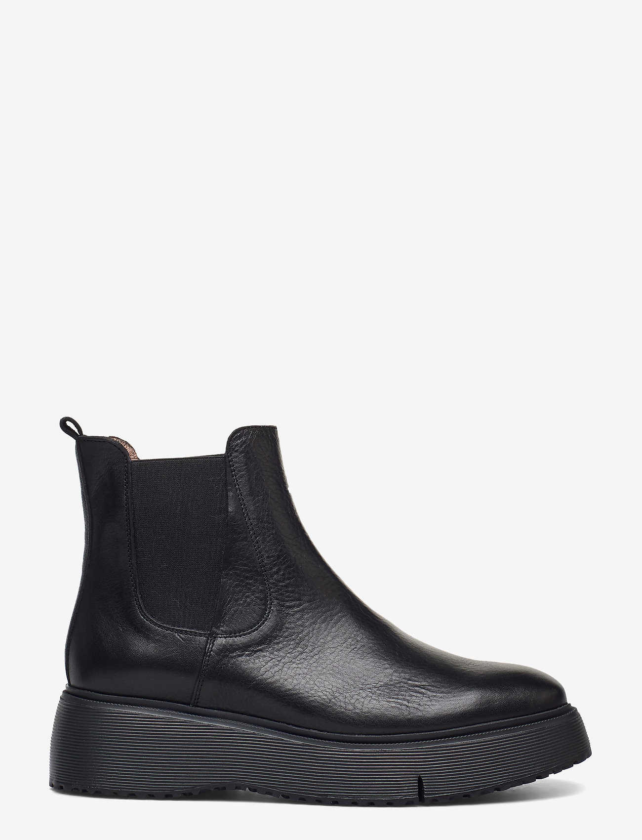 Wonders - A-9332 - chelsea boots - black - 1