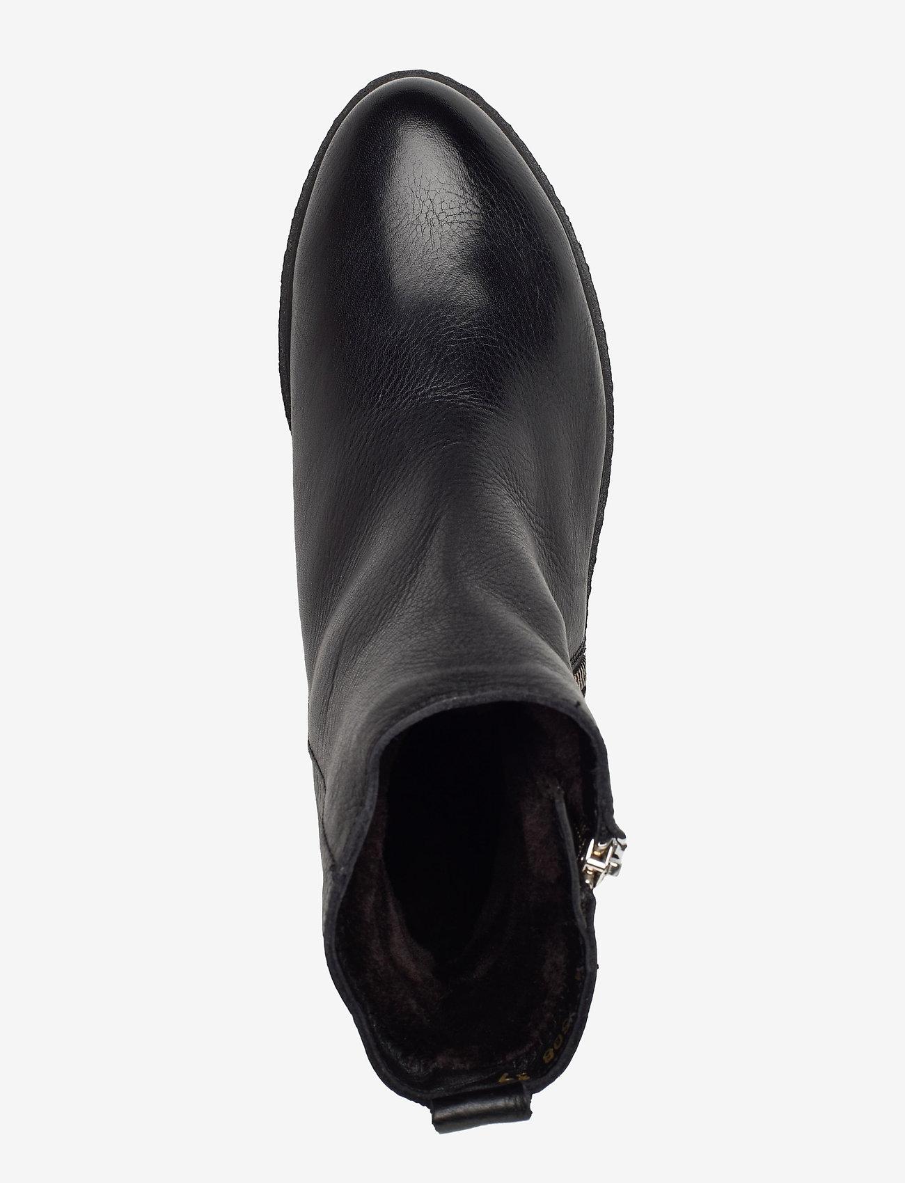 Warm Lamb Fur Lining A-9508-m (Black) (189 €) - Wonders 5eQ9Q