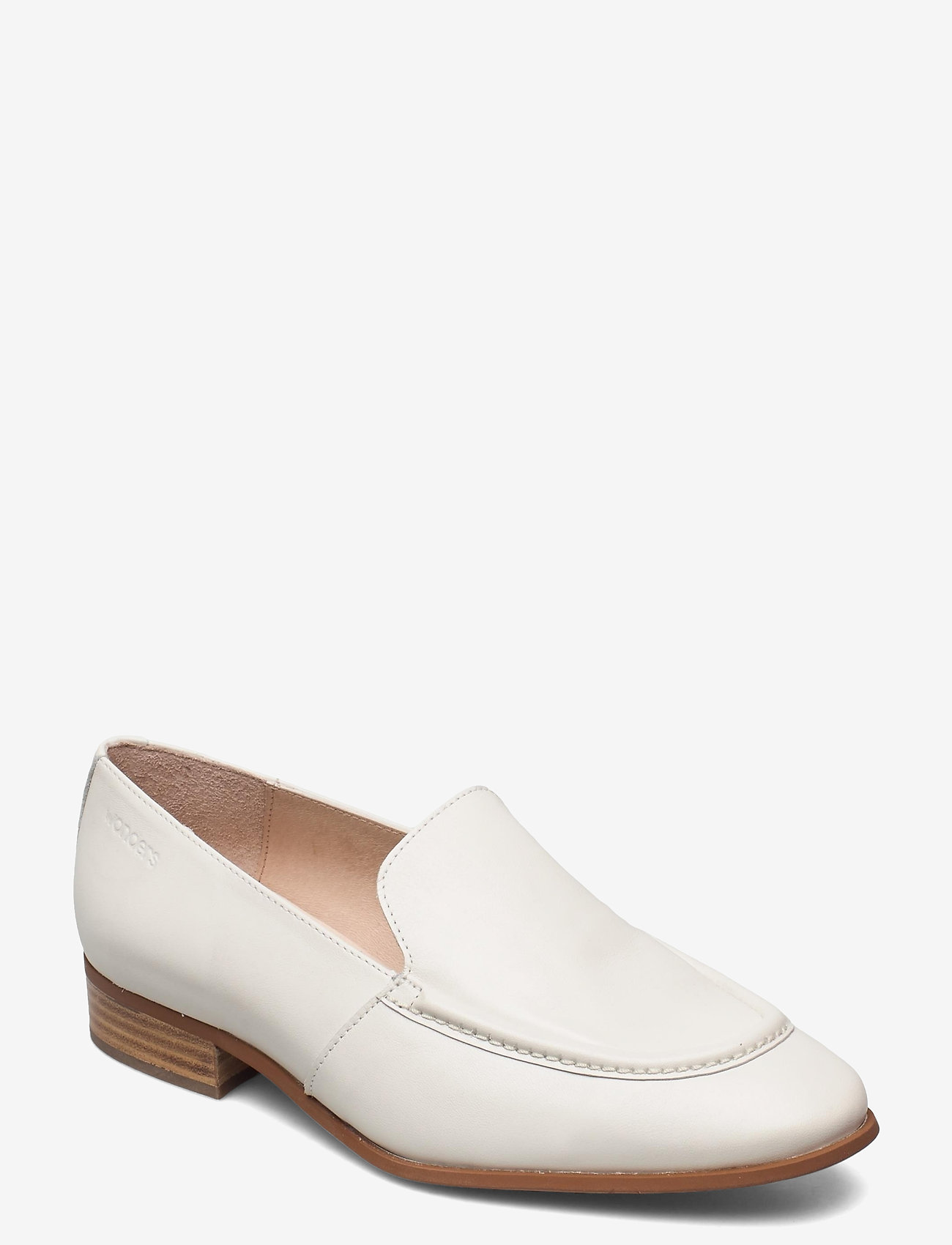 Wonders - B-7610 LACK - loafers - white - 0