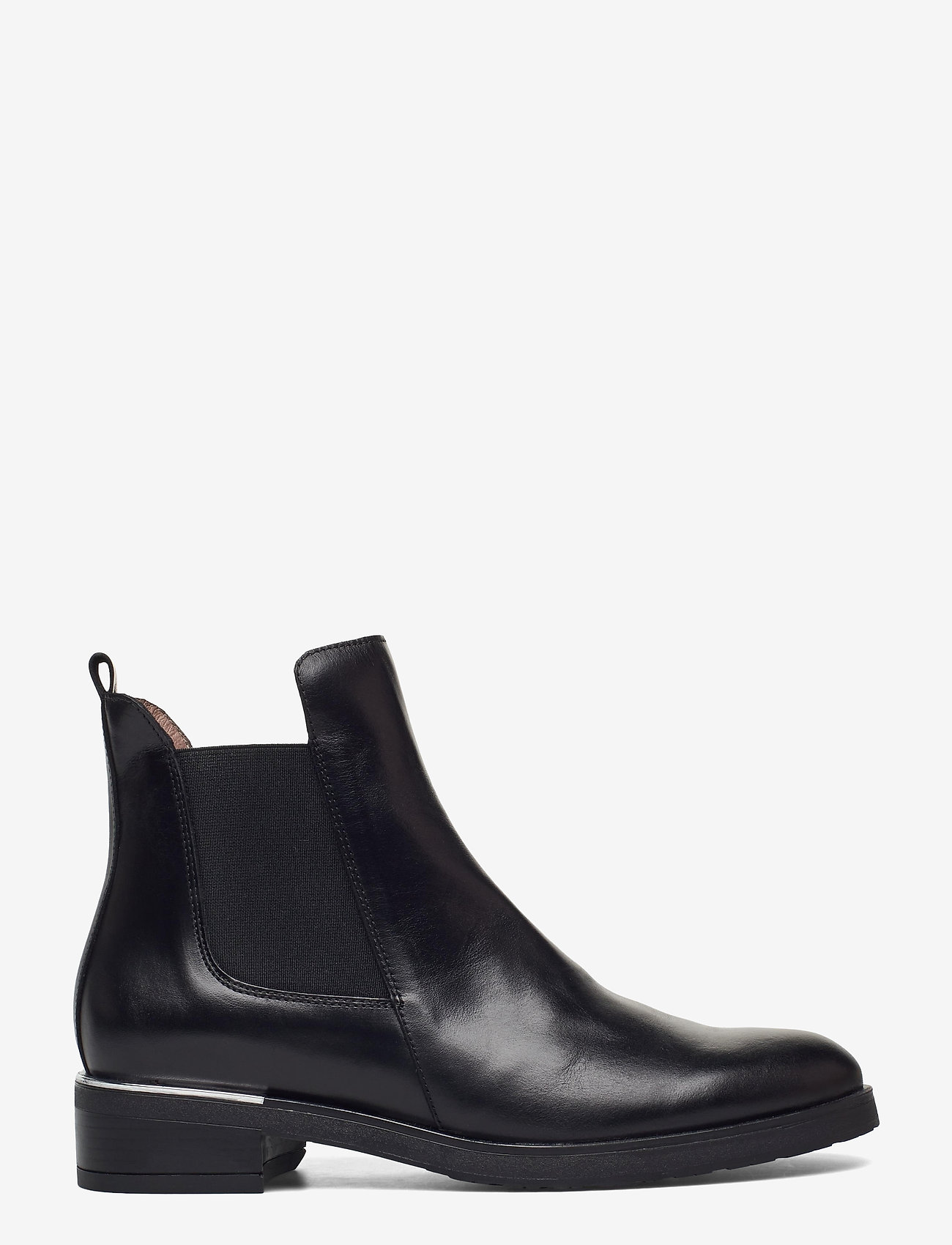 Wonders - C-5431 - chelsea boots - black - 1