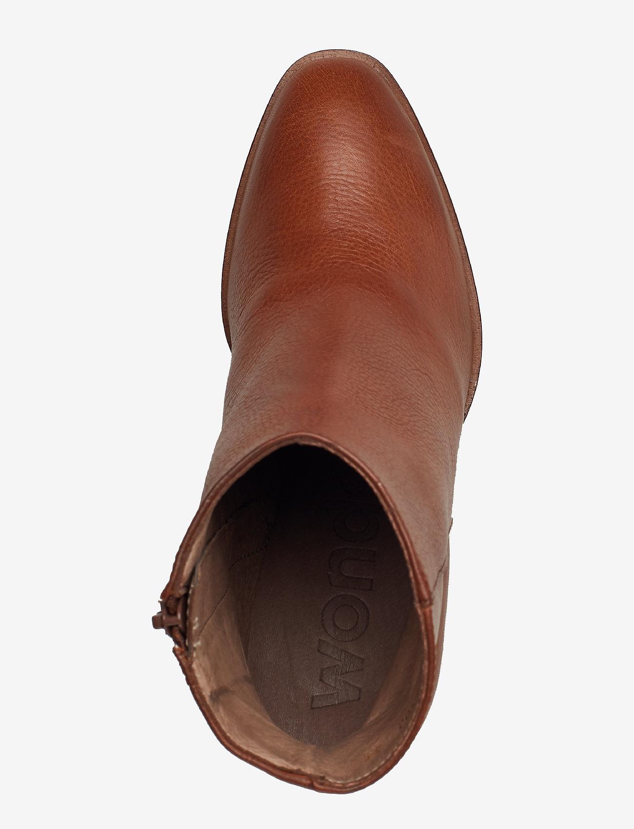 Wonders I-7902 - Stövlar Brown