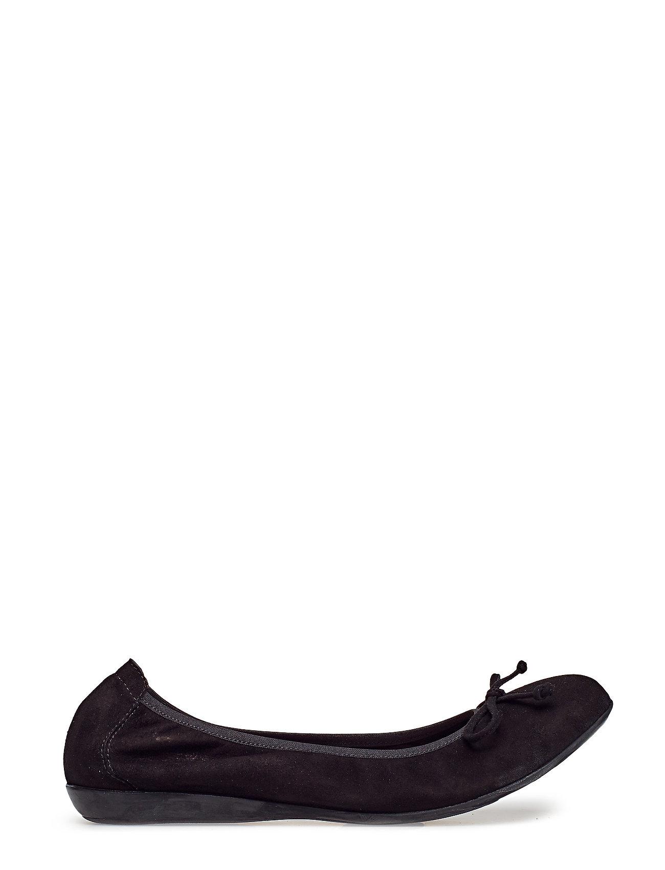 416f5751ea8 Wonders ballerina sko – A-6152 til dame i Lilla - Pashion.dk