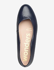 Wonders - A-1120 ISEO - ballerinas - blue - 3