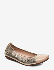 A-4723 ISEO - GOLD AND NUDE