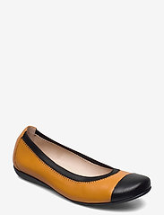 A-4723 ISEO - YELLOW AND BLACK