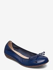 Wonders - A-6191 ISEO - ballerinas - blue - 0