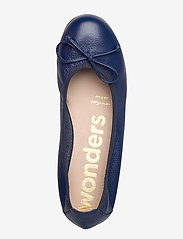Wonders - A-6191 ISEO - ballerinas - blue - 3