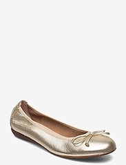 Wonders - A-6191 ISEO - ballerinas - gold - 0