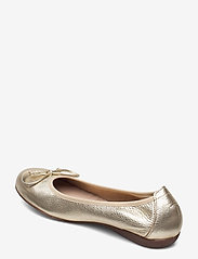 Wonders - A-6191 ISEO - ballerinas - gold - 2