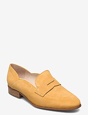 Wonders - B-7611 ISEO - loafers - yellow - 0