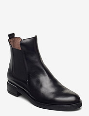 Wonders - C-5431 - chelsea boots - black - 0