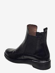 Wonders - C-5431 - chelsea boots - black - 2