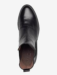 Wonders - C-5431 - chelsea boots - black - 3
