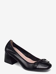 Wonders - G-5510 ISEO - ballerinas - black - 0