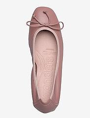 Wonders - G-5510 ISEO - ballerinas - nude - 3