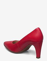 Wonders - M-4220 - klassiska pumps - red - 2