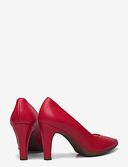 Wonders - M-4220 - klassiska pumps - red - 4
