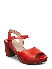 F-5860-P - RED