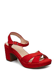 F-5861 - RED