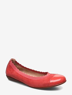 A-6170 - loaferit - coral