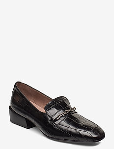 C-6303 - loafers - black