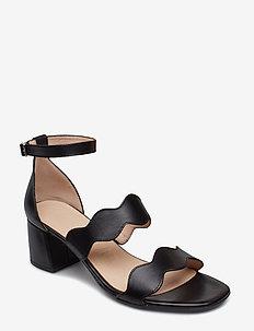 7abc226c8d0 Højhælede sko | Stort udvalg af de nyeste styles | Boozt.com