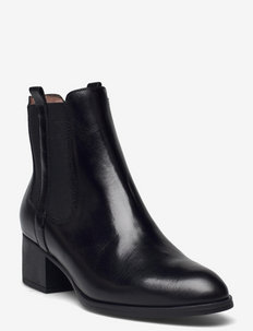 G-5132 - chelsea boots - black