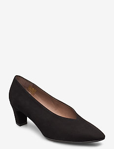 I-8401 - pumps - black