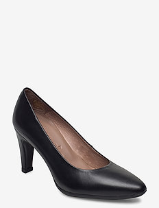M-4230 - klassiske pumps - black