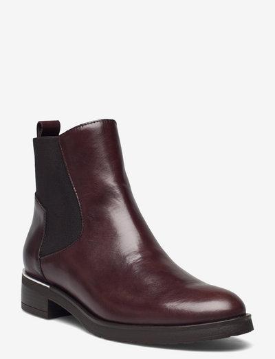 C-5452 - chelsea boots - brown
