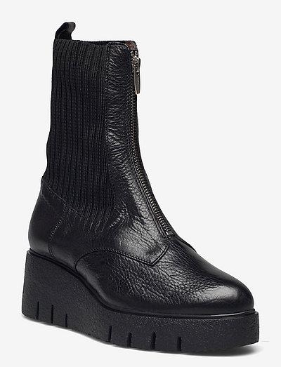 E-6230 - chelsea boots - black