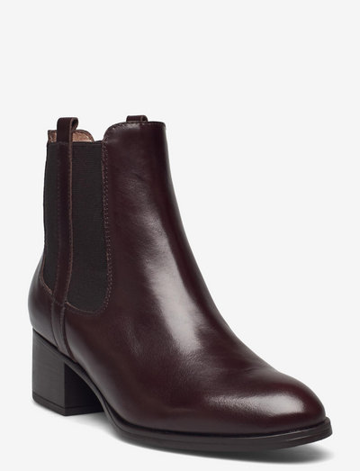 G-5132 - chelsea boots - brown